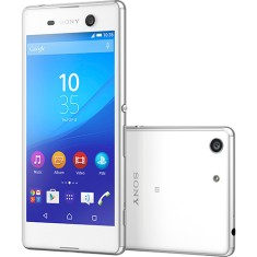 Foto Smartphone Sony Xperia M5 16GB 4G Android
