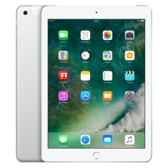 "Foto Tablet Apple iPad 32GB 9,7"" iOS 8 MP Filma em Full HD 