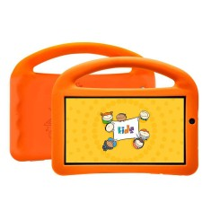 "Foto Tablet DL Eletrônicos Creative Kids 8GB 7"" Android 7.0 (Nougat)"