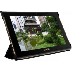 "Foto Tablet Genesis GT-1450 8GB 10"" Android 5 MP 4.4 (Kit Kat)"