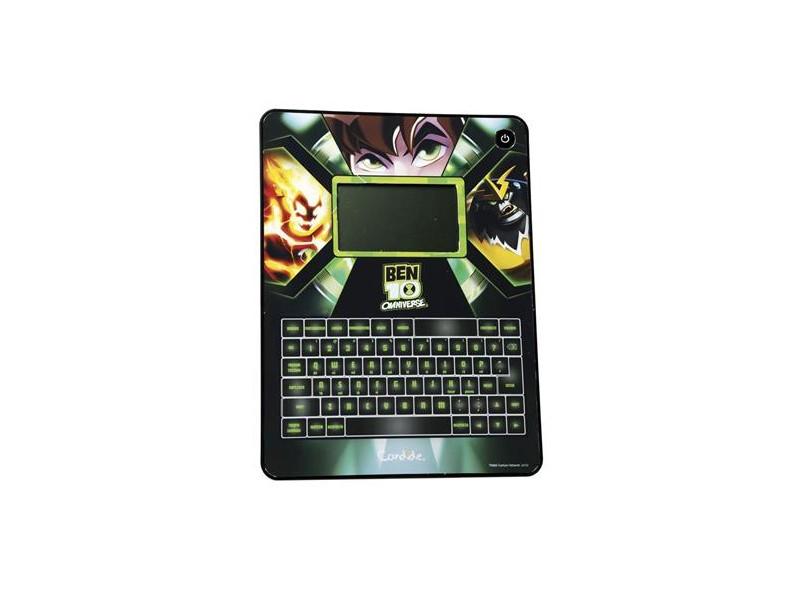 Tablet e laptop infantil ben 10 candide 5325 comparar preo zoom voltagebd Gallery