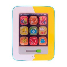 Foto Tablet Infantil Dican Educativo 1049