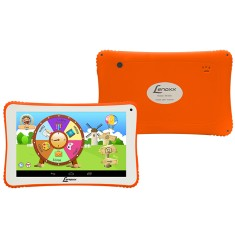 "Foto Tablet Lenoxx Sound Kids TB-5500 8GB 7"" Android 2 MP"