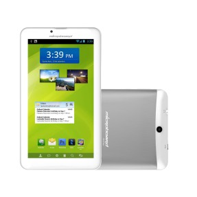 "Foto Tablet Microboard Invictus M1370 8GB 3G 7"" Android"