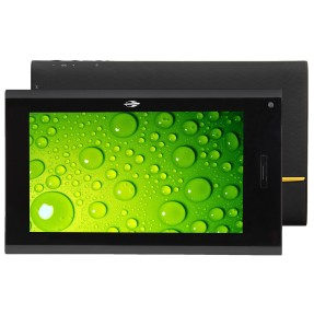 "Foto Tablet Mormaii Cyborg 8GB 3G 7"" Android 4.0 (Ice Cream Sandwich)"
