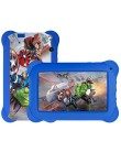 "Foto Tablet Multilaser 8GB LCD 7"" Android 4.4 (Kit Kat) 2 MP Disney Vingadores NB240"