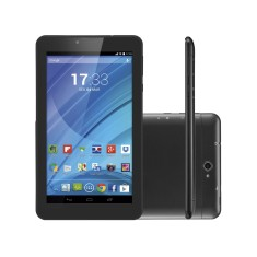 "Foto Tablet Multilaser M7 NB223 8GB 3G 7"" Android"