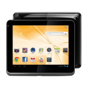 "Foto Tablet Multilaser M8 NB060 4GB 8"" Android 2 MP"