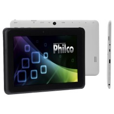 "Foto Tablet Philco PH7ITV 8GB 7"" Android 2 MP 4.2 (Jelly Bean Plus)"