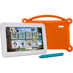 "Foto Tablet Positivo T705 Kids 4GB 7"" Android 4.4 (Kit Kat)"