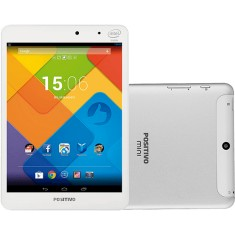 "Foto Tablet Positivo Mini Quad 8GB 7,8"" Android 5 MP"