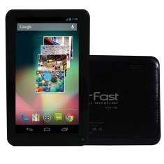 "Foto Tablet Powerfast Fast Tab TCTB-7106 4GB 7"" Android 4.0 (Ice Cream Sandwich)"