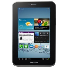 "Foto Tablet Samsung Galaxy Tab 2 GT-P3110 8GB 7"" Android"