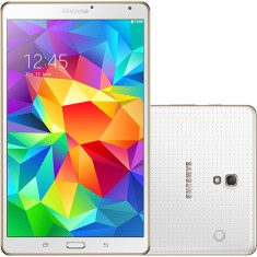 "Foto Tablet Samsung Galaxy Tab S SM-T700N 16GB 8,4"" Android"