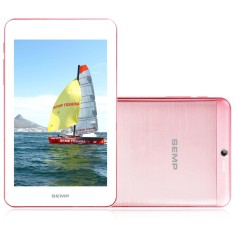"Foto Tablet Semp Toshiba TA 0705G 16GB 3G 7"" Android 2 MP"