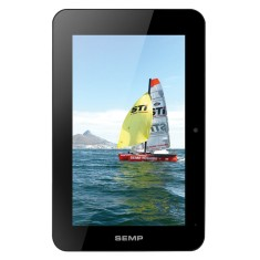 "Foto Tablet Semp Toshiba TA 0704W 4GB 7"" Android 4.2 (Jelly Bean Plus)"