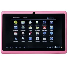 "Foto Tablet Space BR T4 4GB 7"" Android 4.0 (Ice Cream Sandwich)"