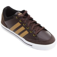 Foto Tênis Adidas Masculino Cacity Low Casual