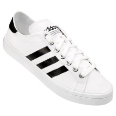Foto Tênis Adidas Masculino Courtvantage Low Casual