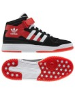 Tênis Adidas Masculino Casual Forum MID