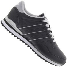 Foto Tênis Adidas Masculino Jogger Cl Casual