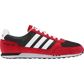 Foto Tênis Adidas Masculino Neo City Racer Casual