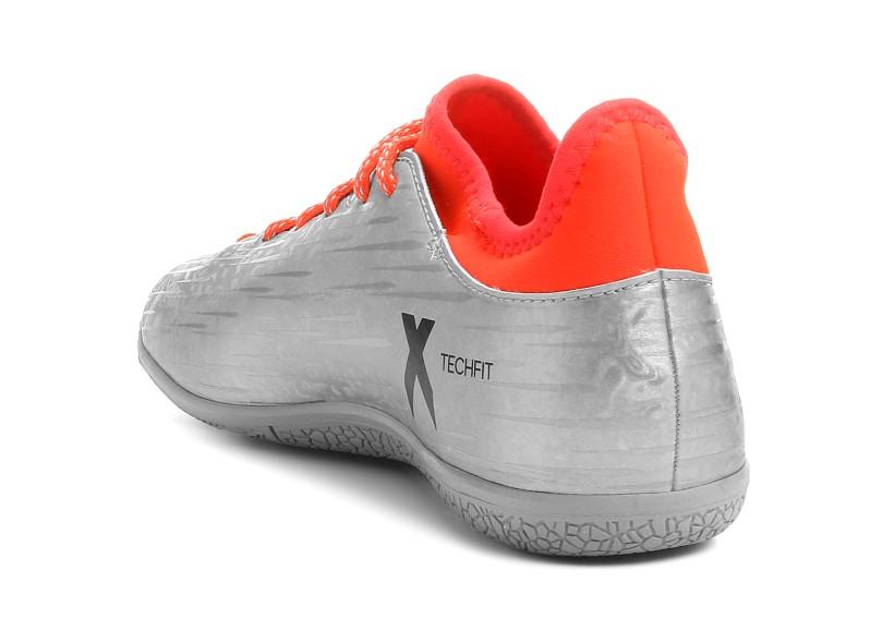 b7e6aa8e56 Tênis Adidas Masculino Futsal X 16.3 IN