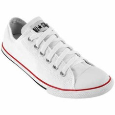 Foto Tênis Converse All Star Infantil (Menino) Core OX Casual