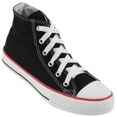 Foto Tênis Converse All Star Infantil (Unissex) Core Hi Casual