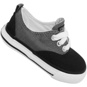 Foto Tênis Converse All Star Infantil (Unissex) CVO Canvas Ox Casual