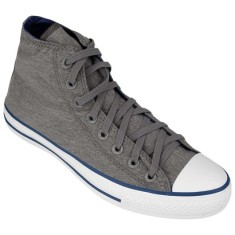 Foto Tênis Converse All Star Unissex CT AS HI Casual