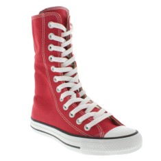 Foto Tênis Converse Feminino Ct As Specialty X-HI Casual
