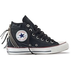 Foto Tênis Converse Feminino Ct As Tri Zip Hi Casual