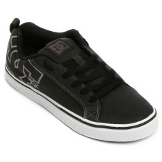 Foto Tênis DC Shoes Masculino Court Vulc Tx Casual