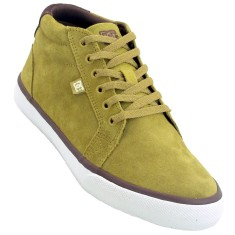 Foto Tênis DC Shoes Masculino Council Mid Skate