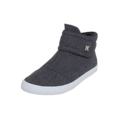 Foto Tênis Mary Jane Feminino Space Mix Casual