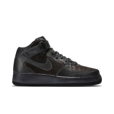 Foto Tênis Nike Feminino Air Force 1 '07 Mid Casual