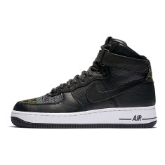 Foto Tênis Nike Feminino Air Force 1 Hi Bhm Qs Casual