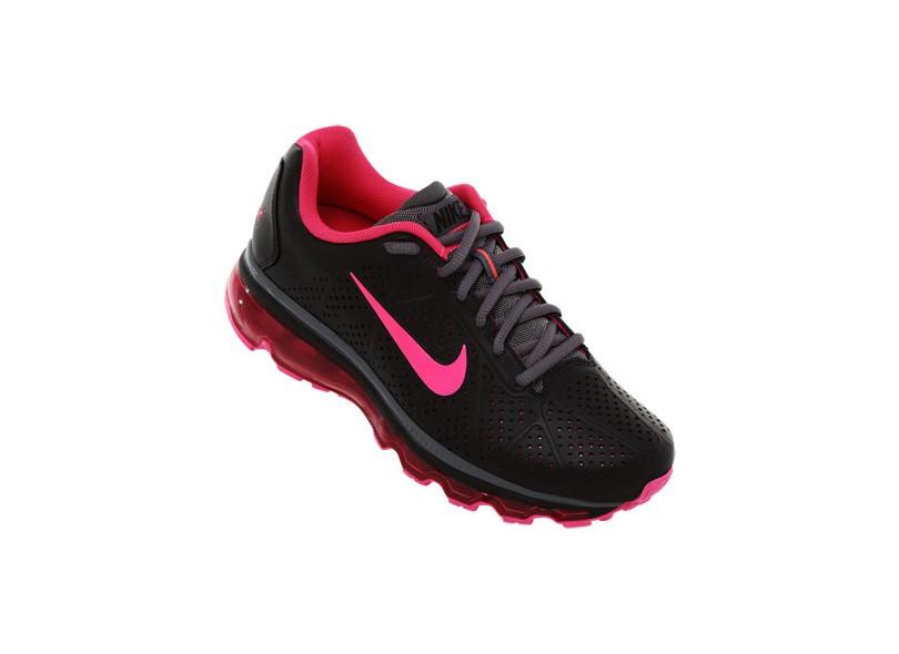080f836bdc3 Nike Air Max 2011 Feminino Netshoes - Praesta