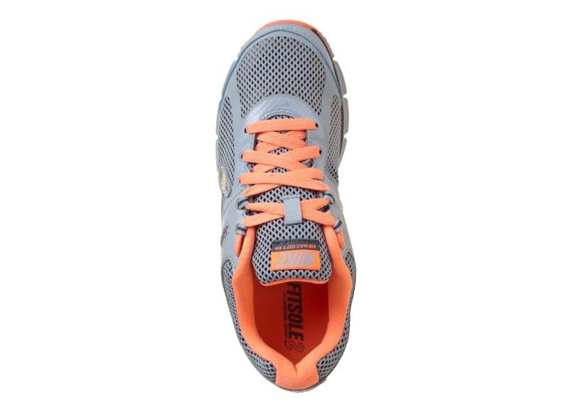 64ce4f31d Netshoes Nike Air Max Feminino - Praesta