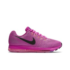 Foto Tênis Nike Feminino Zoom All Out Low Corrida