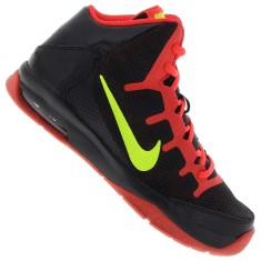 Foto Tênis Nike Infantil (Menino) Air Without a Doubt (GS) Basquete
