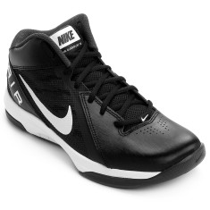 Foto Tênis Nike Masculino The Air Overplay 9 Basquete