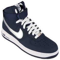 Foto Tênis Nike Masculino Air Force 1 High 07 Casual