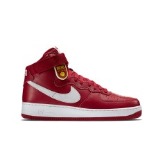 Foto Tênis Nike Masculino Air Force 1 High Retrô QS Casual