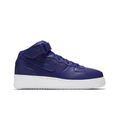 Foto Tênis Nike Masculino lab Air Force 1 Mid Casual