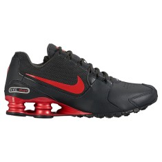 Foto Tênis Nike Masculino Shox Avenue Leather Casual