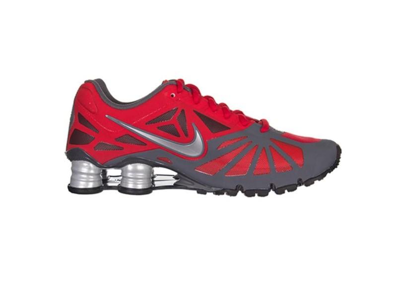 0ed95db5105af Tênis Nike Masculino Casual Shox Turbo 14 Comparar preço - .
