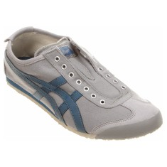 Foto Tênis Onitsuka Tiger Unissex Mexico 66 Slip-On Casual