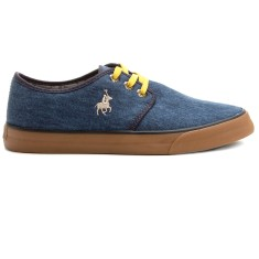 Foto Tênis Polo Royal Club Masculino Cleam Casual